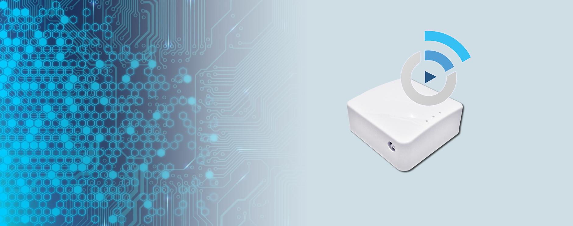 Smartest Router